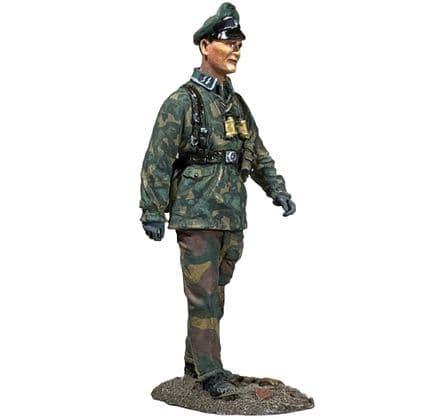 WB25123 Waffen SS Hauptscharfuhrer 1944-45